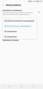 Samsung Galaxy J4+ - Internet et connexion - Activer la 4G - Étape 7
