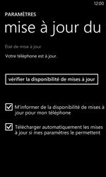 Nokia Lumia 1020 - Logiciels - Installation de mises à jour - Étape 7