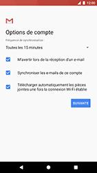 Google Pixel XL - E-mail - Configuration manuelle - Étape 22