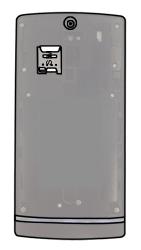 Sony Xperia S - SIM-Karte - Einlegen - Schritt 4
