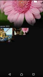 Sony Xperia M4 Aqua - Photos, vidéos, musique - Envoyer une photo via Bluetooth - Étape 4