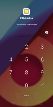 LG Q6 - Internet - Manuelle Konfiguration - 33 / 37