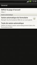 HTC Z520e One S - Internet - Configuration manuelle - Étape 19