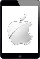 Apple ipad-mini-retina-met-ios-10-model-a1490