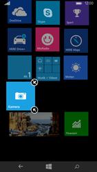 Microsoft Lumia 535 - Startanleitung - Personalisieren der Startseite - Schritt 8