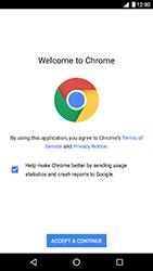 LG Nexus 5X - Android Oreo - Internet - Internet browsing - Step 3