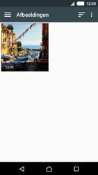 Sony E2303 Xperia M4 Aqua - e-mail - hoe te versturen - stap 12