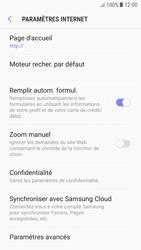 Samsung A310F Galaxy A3 (2016) - Android Nougat - Internet - Configuration manuelle - Étape 29