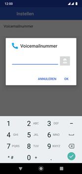 Xiaomi Mi A2 Lite - Voicemail - handmatig instellen - Stap 12
