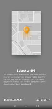 Huawei P20 - Photos, vidéos, musique - Prendre une photo - Étape 4