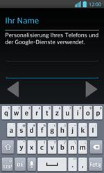 LG Optimus L7 II - Apps - Konto anlegen und einrichten - 7 / 25
