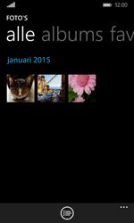 Microsoft Lumia 435 - contacten, foto