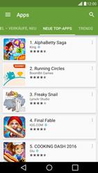 LG G4c - Apps - Herunterladen - 11 / 20