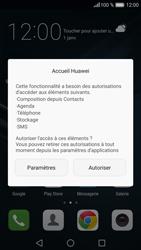 Huawei P9 - Premiers pas - Créer un compte - Étape 36