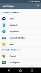 Sony Xperia XZ Premium - Bluetooth - Koppelen met ander apparaat - Stap 4