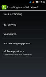 Alcatel OT-4033X Pop C3 - Netwerk - gebruik in het buitenland - Stap 9
