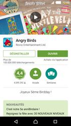 Sony Xperia M4 Aqua - Applications - Télécharger une application - Étape 19