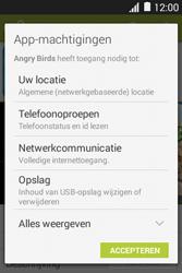 Samsung Galaxy Young2 (SM-G130HN) - Applicaties - Downloaden - Stap 18