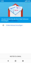 Sony Xperia XZ2 Compact - Android Pie - E-Mail - Konto einrichten (gmail) - Schritt 6