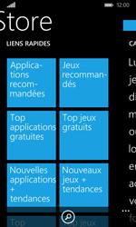 Microsoft Lumia 435 - Applications - Télécharger des applications - Étape 6