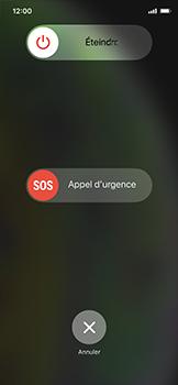 Apple iPhone XS - MMS - Configuration manuelle - Étape 10