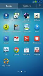 Samsung Galaxy S4 LTE - Apps - Herunterladen - 3 / 20