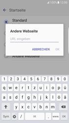 Samsung Galaxy S7 Edge - Internet und Datenroaming - Manuelle Konfiguration - Schritt 25