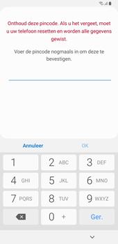 Samsung galaxy-note-8-sm-n950f-android-pie - Instellingen aanpassen - Nieuw toestel instellen - Stap 22