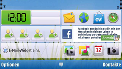 Nokia C6-00 - Software - Update - Schritt 1