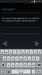 Samsung Galaxy K Zoom 4G (SM-C115) - Applicaties - Account aanmaken - Stap 6