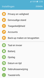 Samsung Galaxy J5 (2016) (J510) - Toestel - Software update - Stap 5