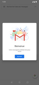 OnePlus 7 Pro - E-mails - Ajouter ou modifier votre compte Yahoo - Étape 14