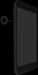 Google Pixel - SIM-Karte - Einlegen - 2 / 6
