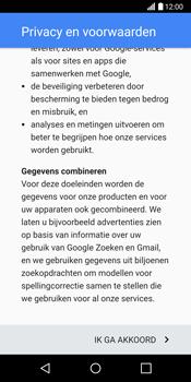 LG G6 H870 - Applicaties - Account aanmaken - Stap 14