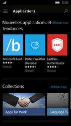 Acer Liquid M330 - Applications - Télécharger des applications - Étape 11
