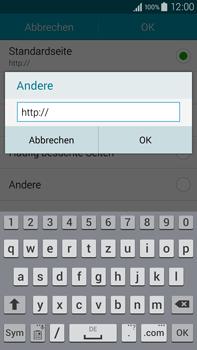 Samsung Galaxy Note 4 - Internet - Apn-Einstellungen - 24 / 28