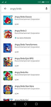 Huawei P20 - Android Pie - Applicazioni - Installazione delle applicazioni - Fase 14