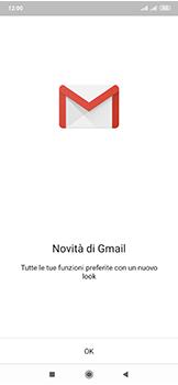 Xiaomi Mi Mix 3 5G - E-mail - configurazione manuale - Fase 4
