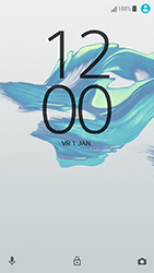 Sony F5321 Xperia X Compact - MMS - handmatig instellen - Stap 21