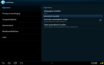 Samsung P5100 Galaxy Tab 2 10-1 - Internet - Handmatig instellen - Stap 18