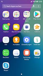 Samsung G390F Galaxy Xcover 4 - Anrufe - Anrufe blockieren - Schritt 3