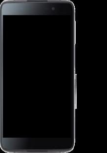 BlackBerry DTEK 50 - SIM-Karte - Einlegen - Schritt 6