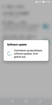 LG Q6 (LG M700n) - Software updaten - Update installeren - Stap 9