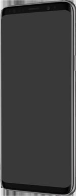 Samsung Galaxy S9 - Android Pie - Dispositivo - Come eseguire un soft reset - Fase 2
