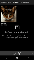 Microsoft Lumia 950 - E-mail - envoyer un e-mail - Étape 11