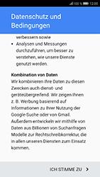 Huawei Honor 9 - Apps - Konto anlegen und einrichten - 14 / 20