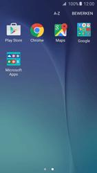 Samsung G903 Galaxy S5 Neo - E-mail - handmatig instellen (gmail) - Stap 3