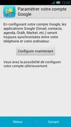 Bouygues Telecom Bs 471 - Premiers pas - Créer un compte - Étape 7