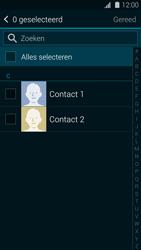 Samsung Galaxy S5 mini 4G (SM-G800F) - Contacten en data - Contacten kopiëren van SIM naar toestel - Stap 10