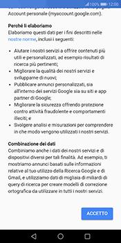 Huawei Mate 10 Pro - Applicazioni - Configurazione del negozio applicazioni - Fase 15